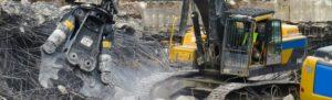 demolition sanction disproportionnee