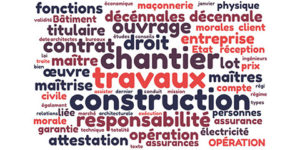 droit construction et assurance construction paris 16